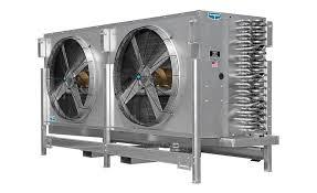 Air Cooled Condensing