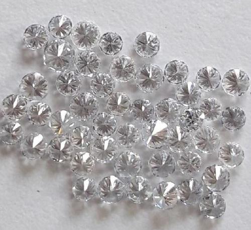 F Cvd/Hthp Synthetic Loose Diamonds