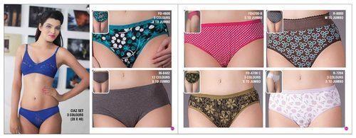 Highly Comfort Ladies Panties