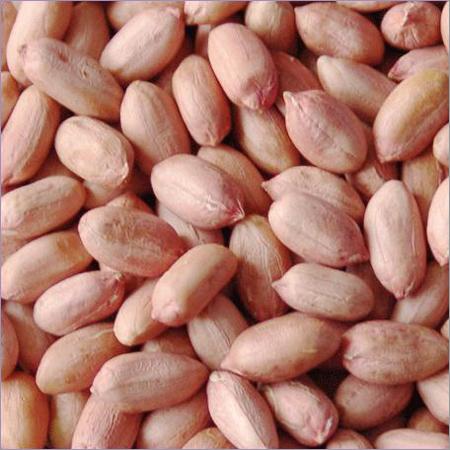 Superior Grade Peanuts (Groundnuts)