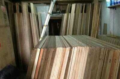 Best Quality Hardwood Plywood