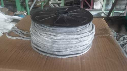 White Rope Rubber