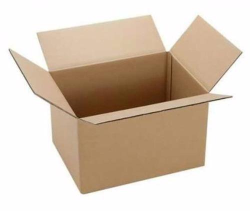 Customized Corrugated Paper Box