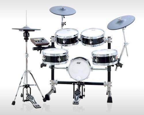Electric Drum Set (Goedrum Je6)