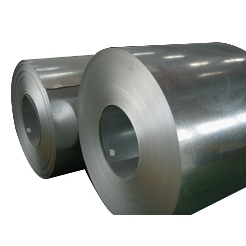 Galvanized Rolled Coils