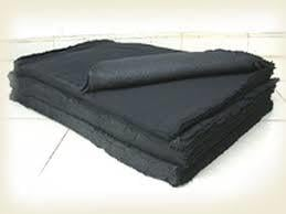 Highly Durable Reclaimed Rubber