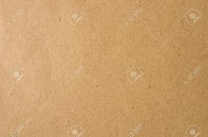 Pure Brown Craft Paper