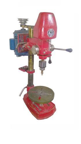 Automatic Slipper Making Machine