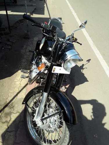 Bike Modification Services in Katras, Dhanbad - Bike