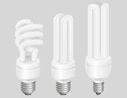 CFL Bulbs (5-30W)