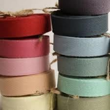 Colored Ribbon Tapes