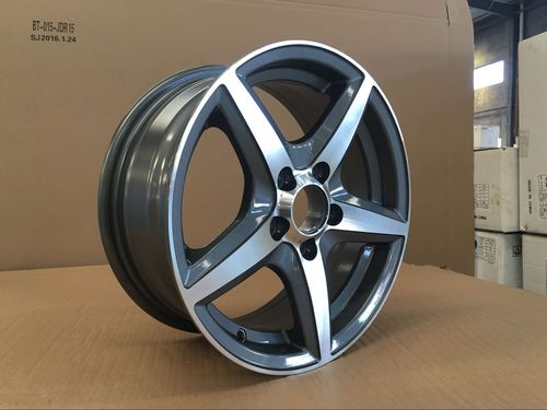 High Grade Casting Wheels (FST335)