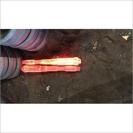 Hammer Forgings