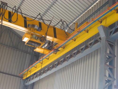 Heavy Duty Overhead Cranes