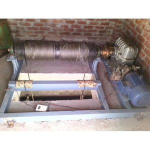 Industrial Electric Power Winch