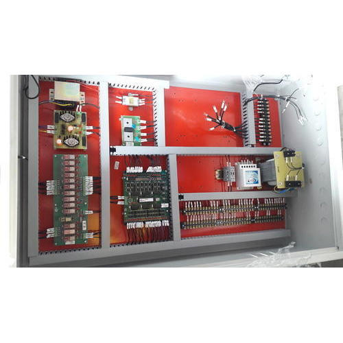 Lift Electric Card Panels