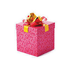 Low Price Fancy Gift Box