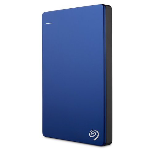 2TB Portable External Hard Drive USB 3.0
