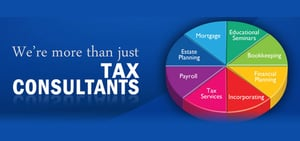 Affordable Tax Consultancy Service