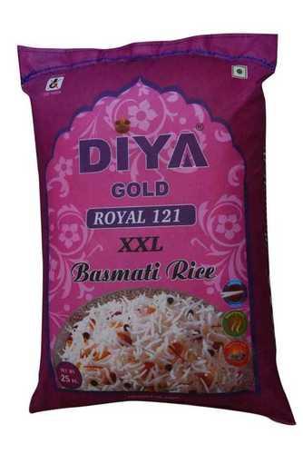 Diya Gold 121 Basmati Rice Rice Size: Medium Grain