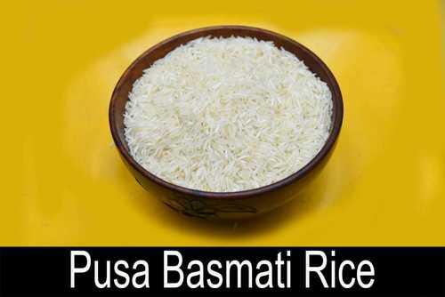 Medium Grain Pusa Basmati Rice