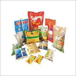 Printed Packaging Pouches