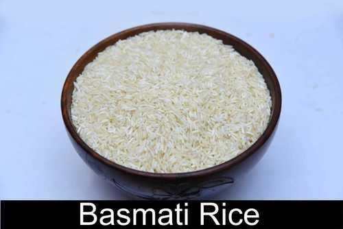 Pure White Basmati Rice