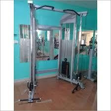 Weight Lifting Machine for Gym