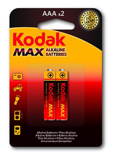 Alkaline Battery-AAA (KODAK)