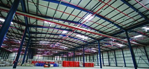 Everest Industries Ltd In Bharuch Gujarat India