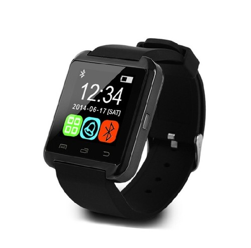 Bluetooth Hand Watch