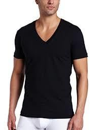 Men V Neck T Shirts