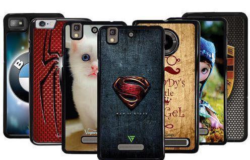 Multi Designed Mobile Cover