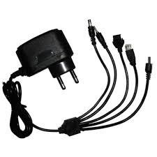 Multi Function Mobile Charger