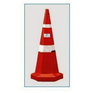 Roadway Traffic Safety Cone