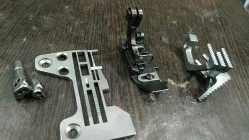 Sewing Machine Gauge Set