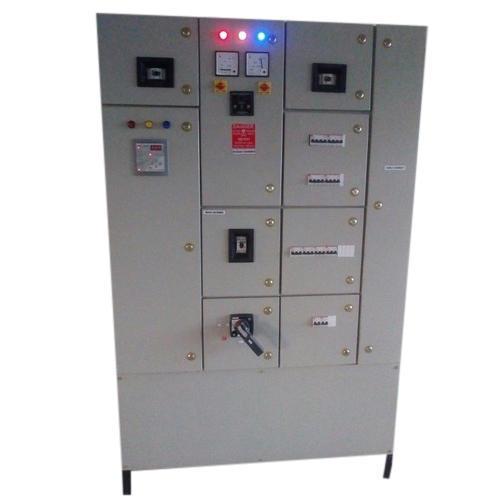Durable Control LT Panel