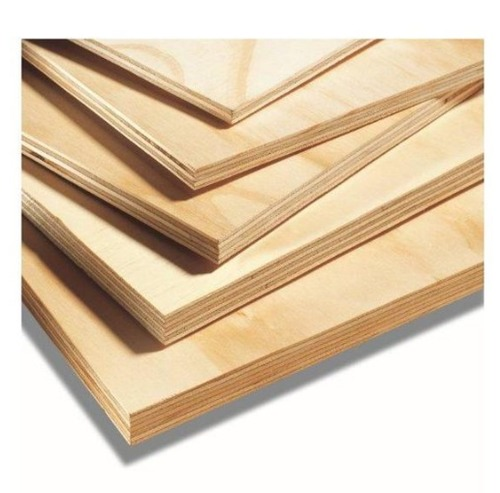High Grade Wooden Marine Plywood