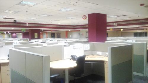 Office Interior Decoration Services