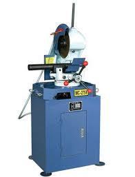 Metal Cutting Circular Saw Machine