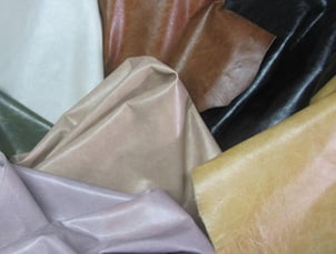 Quality Crunch Leather