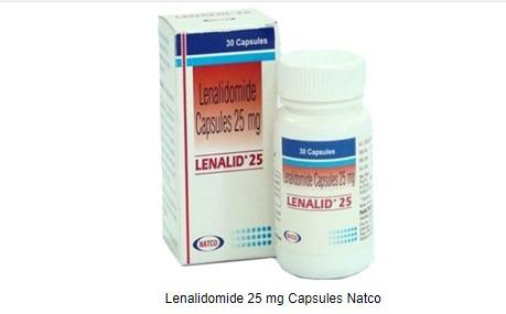 Lenalidomide Capsule