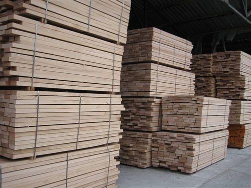 Sawn Wood Timber (Pine Lumber/ Beech Lumber/ Ash Lumber/ Cedar Lumber)