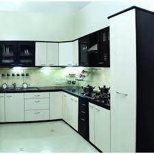 Wooden Modular Kitchens