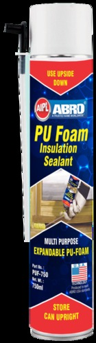 Effective Pu Foam Sealant