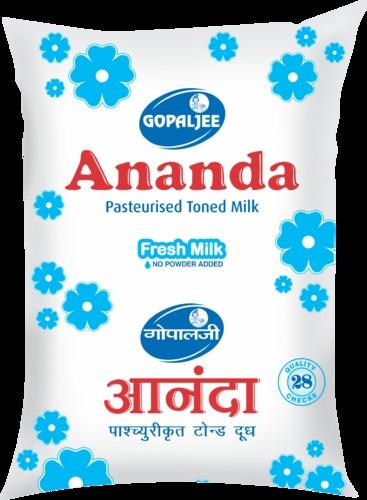 Full Nutrition Toned Milk