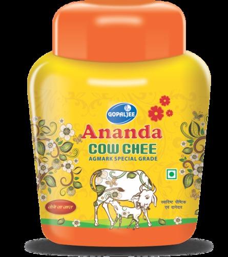 Healthy Desi Cow Ghee