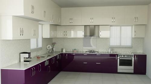 Supplier Of Modular Kitchen Furniture From Kolhapur By Anshita