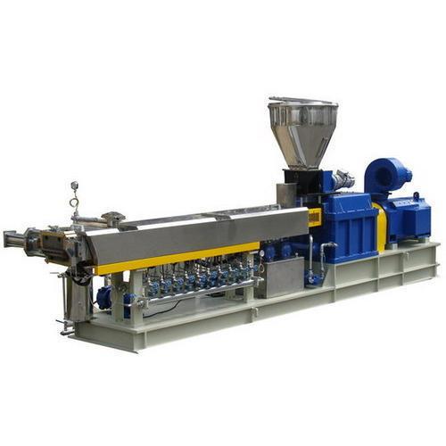 Premium Quality Plastic Extrusion Machine