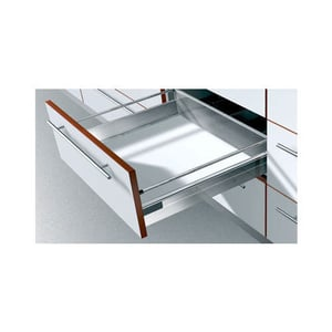 Tendon Drawer Without Side Wall